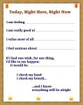 Affirmation Poster No 2