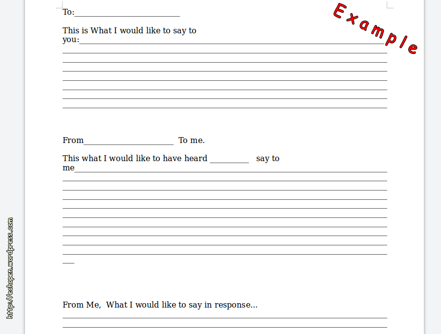 ... Solution Focused Therapy Worksheets. on exercise grief worksheets