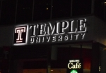 Temple University Cafe
